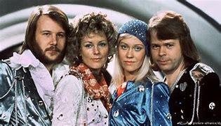 ABBA  Swedish Super Group