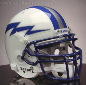 Air Force Falcons Football History  Facts
