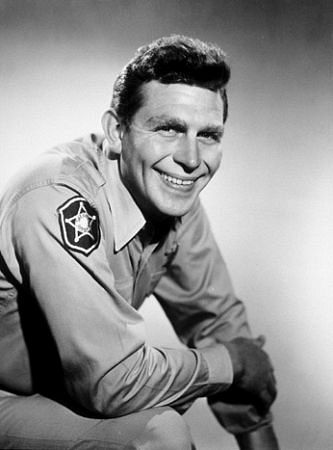 The Andy Griffith Show Andy Taylor