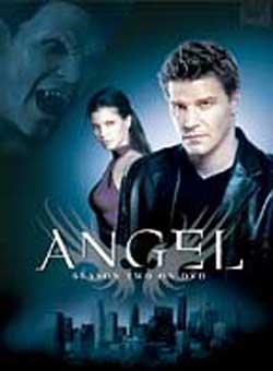 Angel TV Vampire