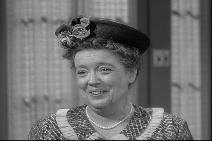 The Andy Griffith Show Aunt Bees Romances