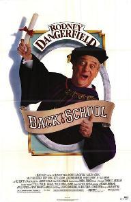 Back to School Movie Basics
