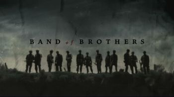 Band of Brothers The Mini Series