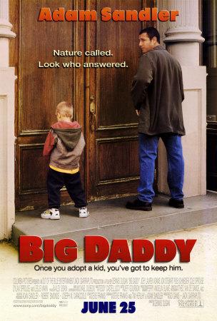 Big Daddy Movie Basics