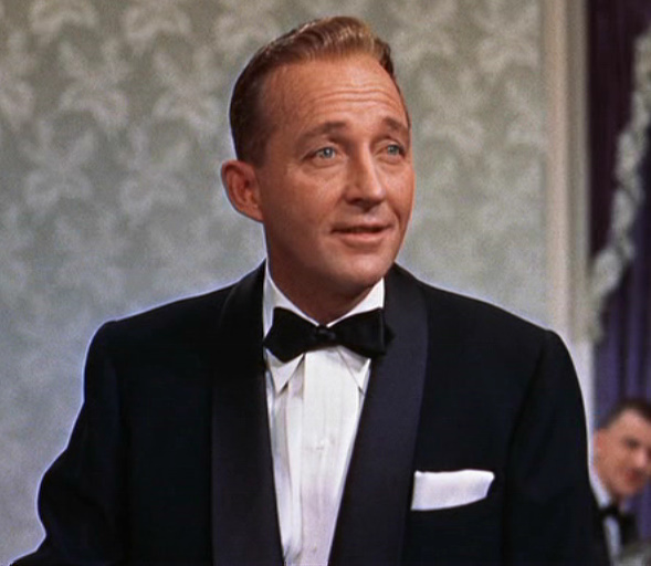 Bing Crosby Personal Life of a Celebrity