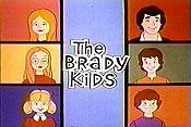 The Brady Kids Cartoon