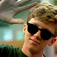 The Breakfast Club Roll Call Brian