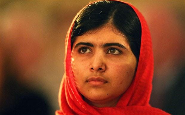 Malala Yousafzai  Womens Rights Champion