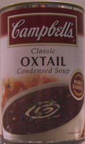 Campbells Soup So Many Varieties