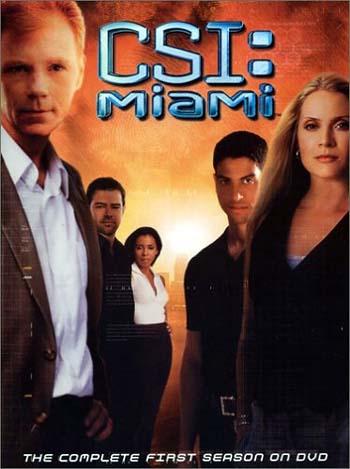 CSI Miami  Super Cop Show