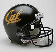 California Golden Bears Football History  Facts