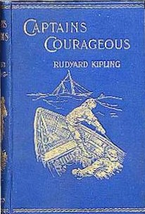 Captains Courageous The Novel