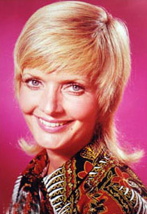 The Brady Bunch Carol Brady
