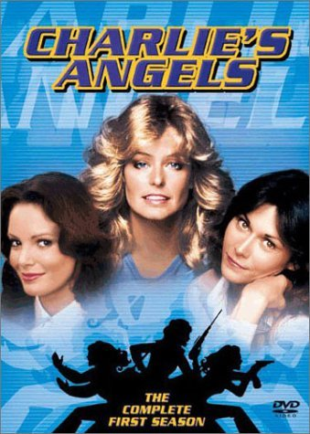 Charlies Angels Hot Chick Cops