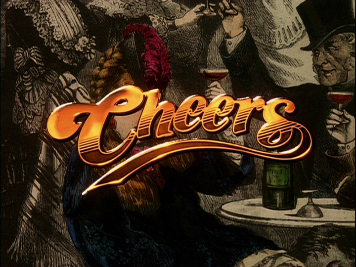 Cheers Classic Sitcom
