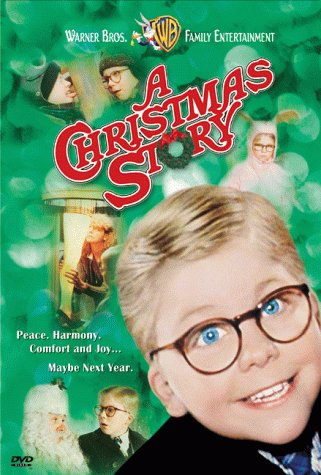 A Christmas Story A Great Christmas Movie