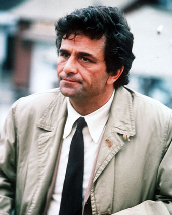 Columbo Just One More Thing...