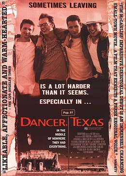 Dancer Texas Pop. 81
