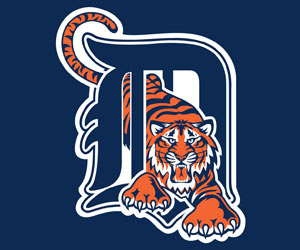 Detroit Tigers History Prior to 2000