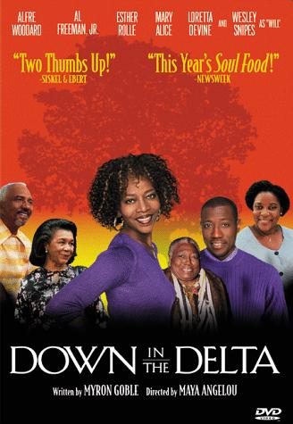 Down in the Delta Part One