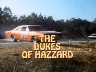 The Dukes of Hazzard Characters
