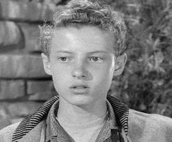 Leave it to Beaver Eddie Haskell