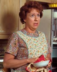 All in the Family Characters Edith Bunker