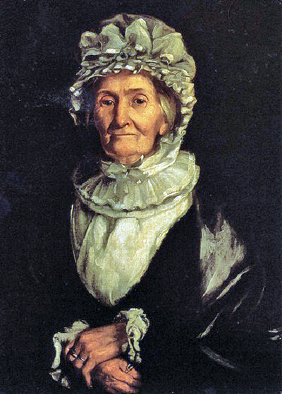 Elizabeth Cook  Wife of the Legendary Seafarer