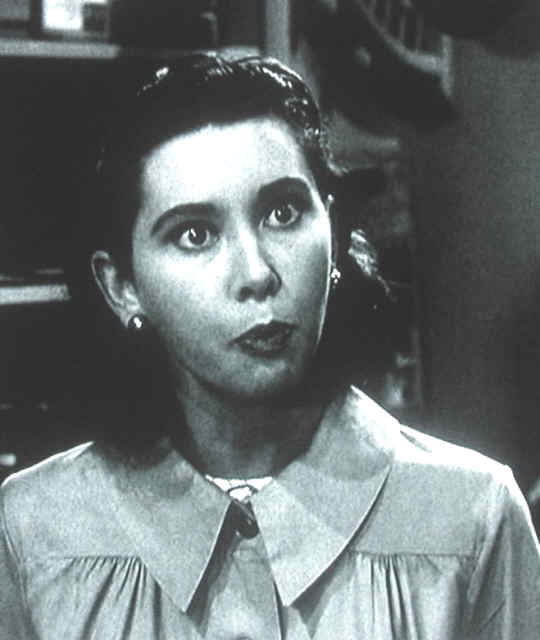 The Andy Griffith Show Ellie Walker