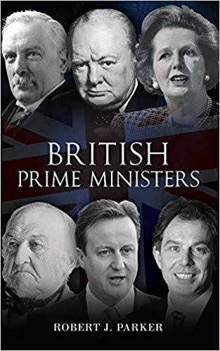 Prime Ministers of Britain