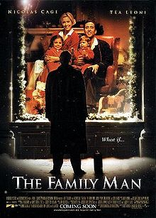 The Family Man (Easy Version)
