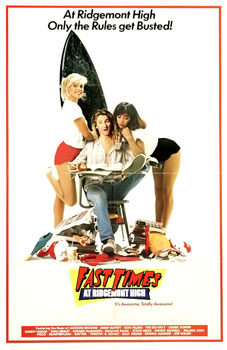 Fast Times at Ridgemont High Movie Quotes