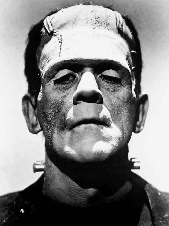 Actors Whove Played the Frankenstein Monster