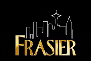 Frasier Funny  Sophisticated Sitcom