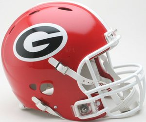 Georgia Bulldogs Football History  Facts