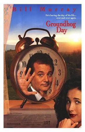 Groundhog Day Part 2