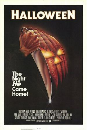 Halloween  The Movie Franchise