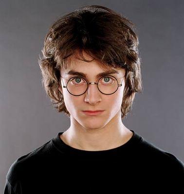 Harry Potter Basics