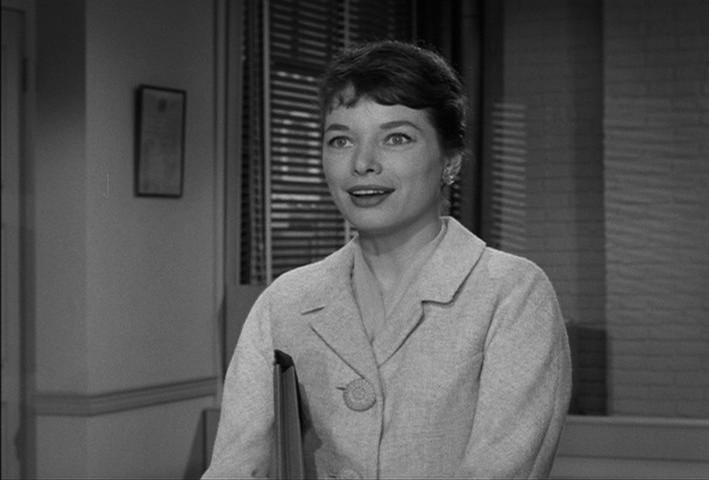 The Andy Griffith Show Helen Crump