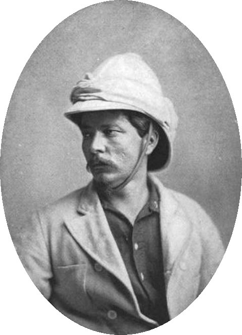 Henry Morton Stanley  Journalist and Explorer