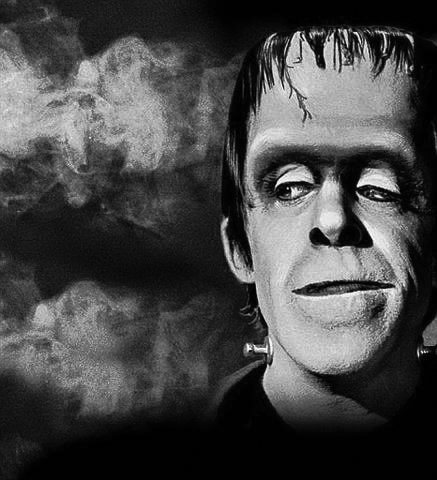 The Munsters Characters Herman Munster