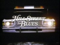 Hill Street Blues Just the Facts Maam