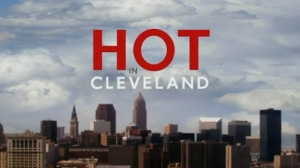 Hot in Cleveland Sexy Sitcom