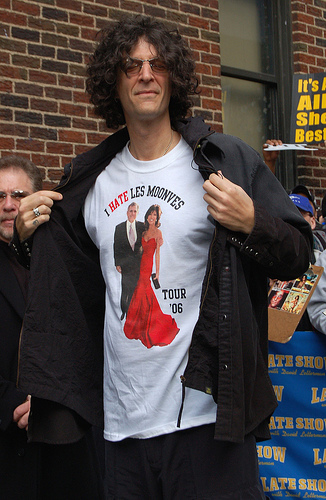 Howard Stern Personal Life of a Celebrity