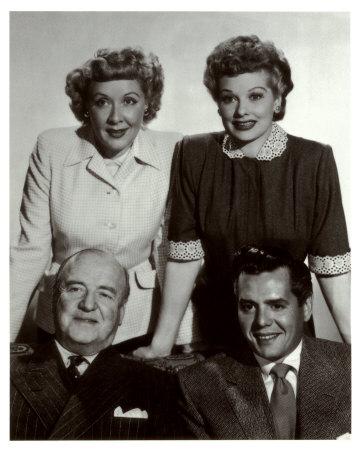 I Love Lucy  Fabulous 50s Sitcom 1