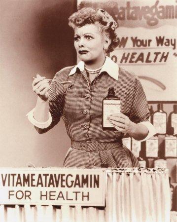 I Love Lucy  Fabulous 50s Sitcom 2