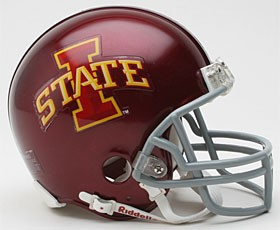 Iowa State Cyclones Football History  Facts