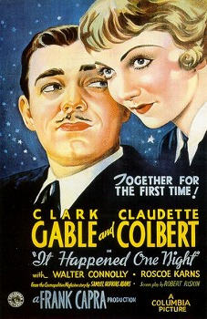 It Happened One Night  a Movie Classic