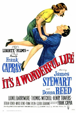 Its a Wonderful Life Georges Alternate Reality