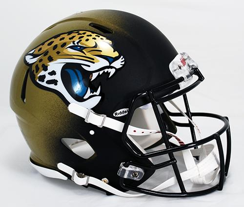 Jacksonville Jaguars History and Facts